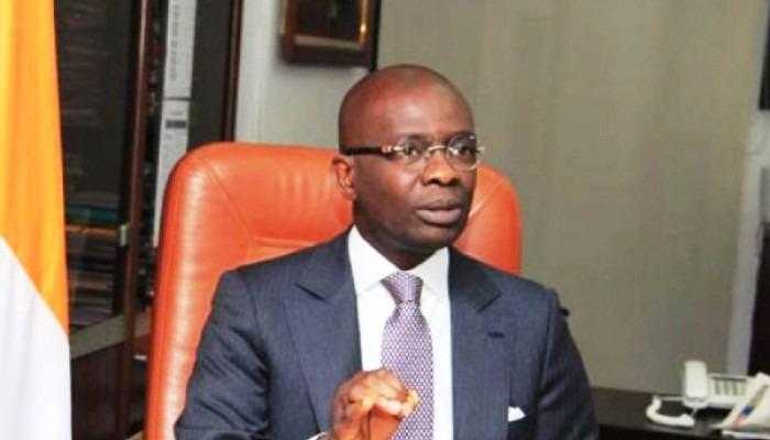 Côte d'Ivoire : Des menaces proférées contre le procureur Adou Richard
