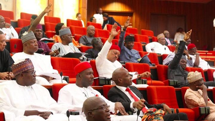 Legislative rascality by National Assembly members — Opinion — The Guardian  Nigeria News – Nigeria and World News