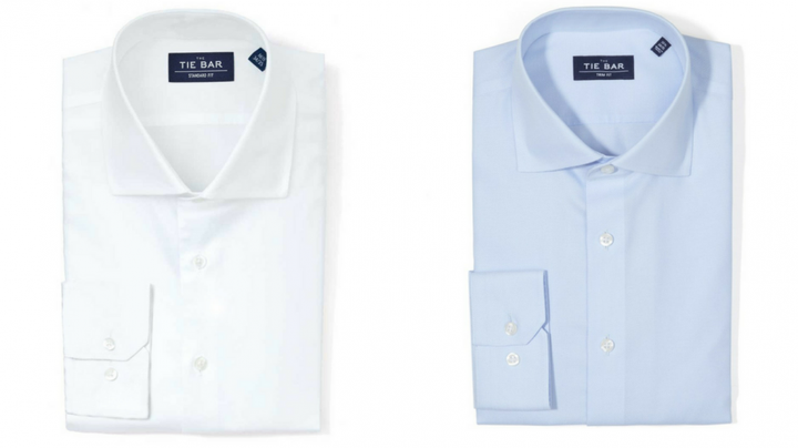 The Best Affordable Dress Shirts For Men That Actually Fit Well