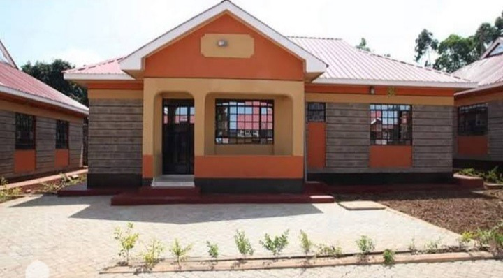 The Average Estimated Cost Of Building A Two Bedroom And Three Bedroom House In Kenya Opera News