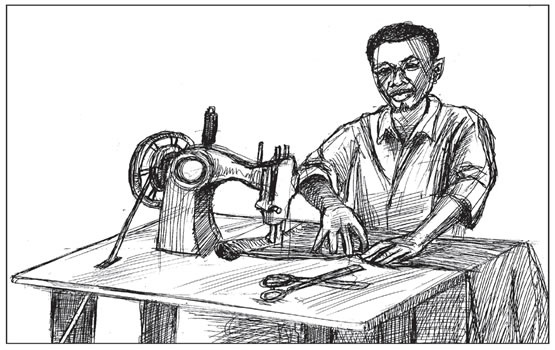 Tailoring business opportunities you can start from home - Punch Newspapers