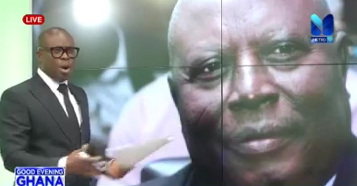 Breaking:Paul Adom Otchere Leaks A Detailed Chat He Had With Martin Amidu 2