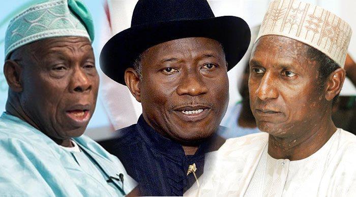 Obasanjo, Yar'Adua, Jonathan approved $1.1bn Malabu deal, says Adoke -  Punch Newspapers