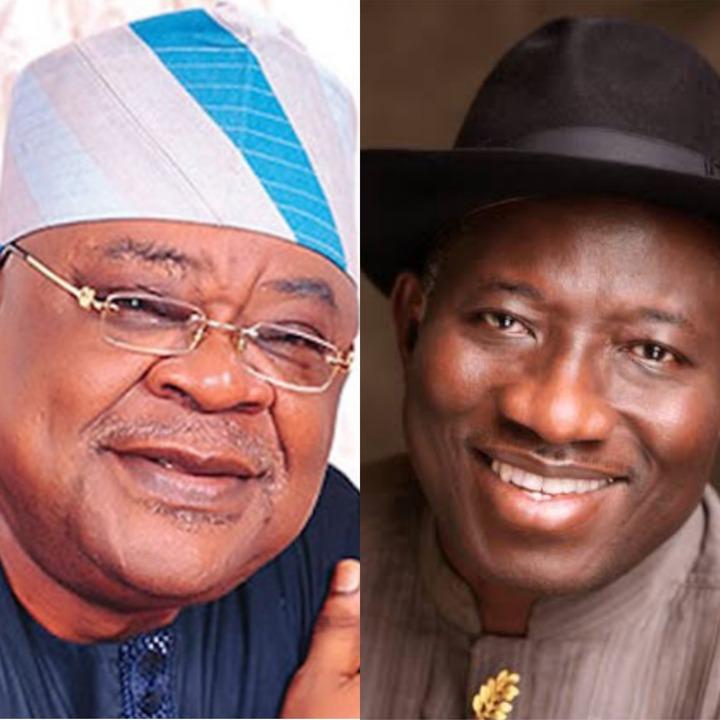 2023: Goodluck Jonathan can't become APC Presidential Candidate - Former  Oyo Governor, Alao Akala