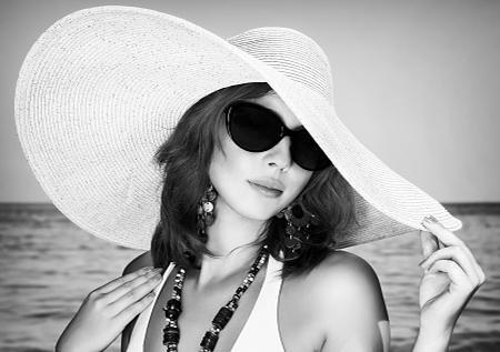 History of Women's Hats | LoveToKnow