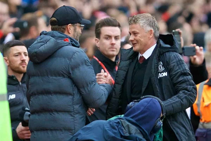 """Ole Gunnar Solskjaer embarrasses Man United again on loss to """"fantastic""""  Liverpool - Liverpool FC - This Is Anfield"""