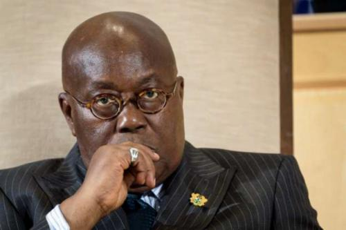 Akufo Addo must apologise to Ghanaians for failing in galamsey fight– ASEPA  - Ghissues .com