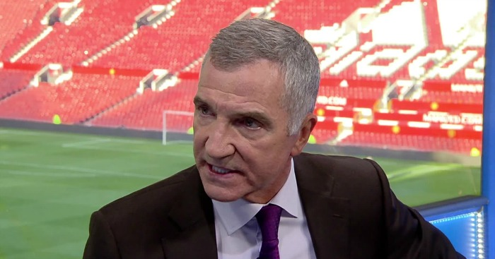 Pogba is 'vicious' and really 'should listen' to 'hard-nosed' legend Souness