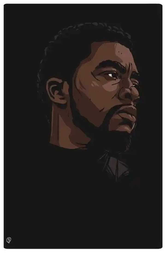 Rip Chadwick Boseman 15 Black Panther Hd Wallpapers Pictures Opera News