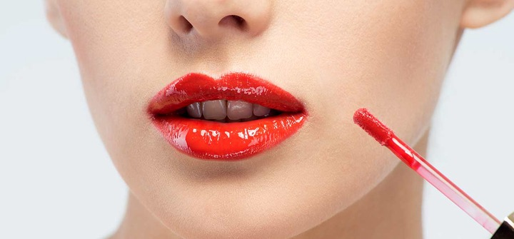 Bright Lip Gloss Is All The Rage This Summer | the Beauty Bridge Connoisseur