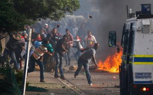 Cape Town – The 15th Most Violent City in the World – Impact Cape ...