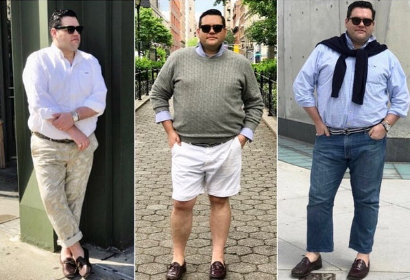 A Guide to Selecting Jeans for Plus-Size Men - wholesale Plus Size clothing