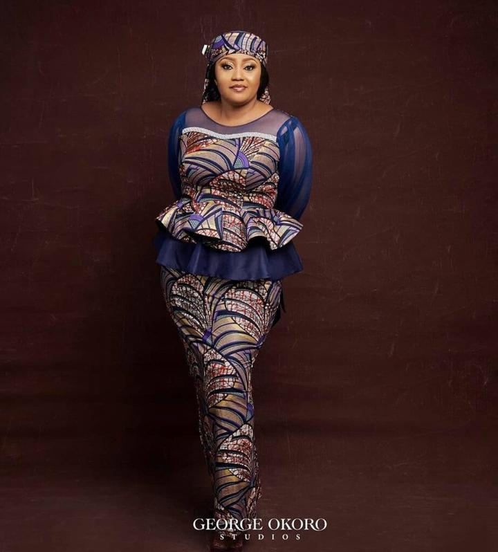 Most Trending Latest Ankara Styles 2020 Pictures for Everyone