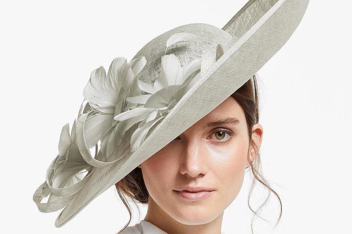 Best wedding hats and fascinators 2019 | London Evening Standard | Evening  Standard
