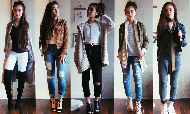 7 Useful Tips On How To Wear Stylish Casual Looks - Her Style Code