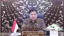 Presiden Jokowi Soroti Rendahnya Vaksinasi Covid-19 di Lampung