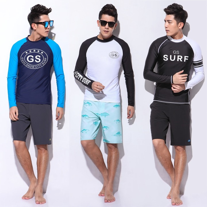 mens swim trunks and rash guards Shop Clothing & Shoes Online