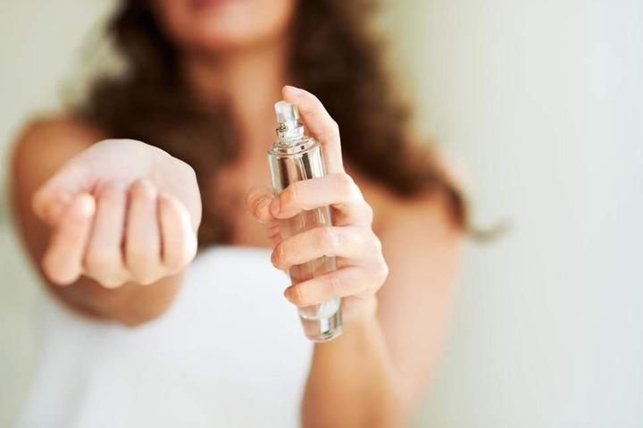 ETC. INVESTIGATES: SAME PERFUME, DIFFERENT SCENT - The Fragrance Shop: Blog