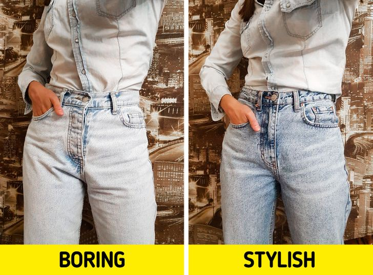 15 Mistakes Many Girls Make When Wearing <a class=