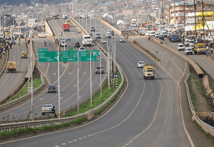 Section of Thika Road to be closed from Friday to Sunday- KeNHA -  Citizentv.co.ke