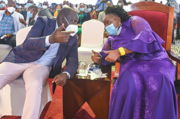 Why Sonko-Wanjiru alliance could complicate city governor contest