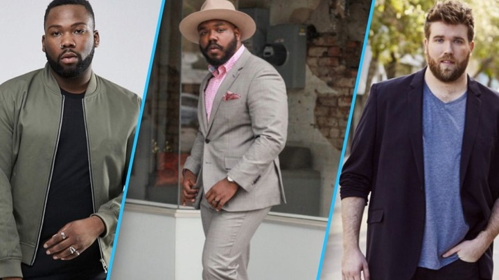 5 Style Tips Every Plus Size Man Needs — Guardian Life — The Guardian  Nigeria News – Nigeria and World News