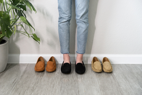 How to Style Your Classic Women's Loafers - Oliver Cabell