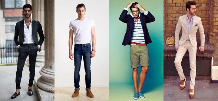 3 Tips for Skinny Guys to Look Good [by skinny editor]