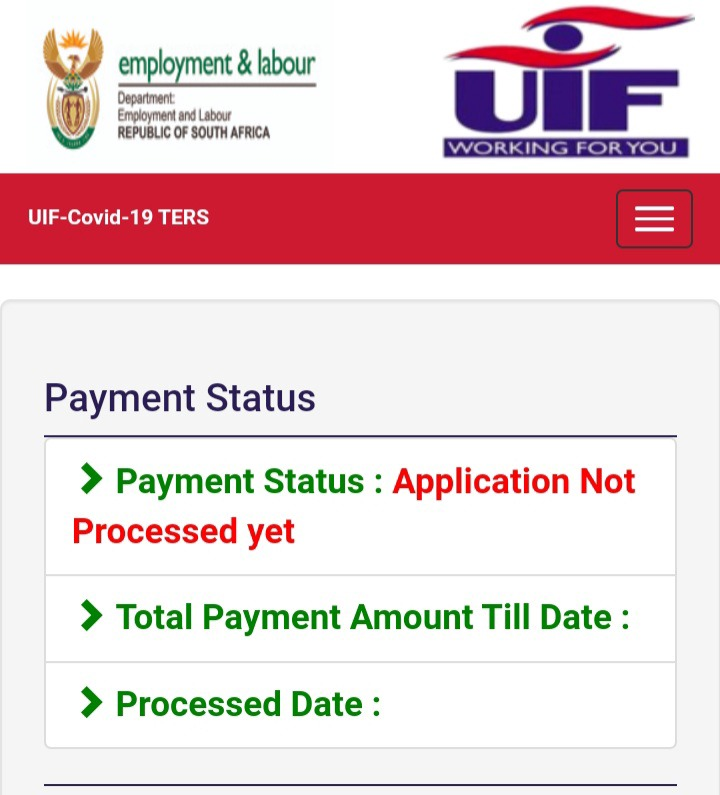 Uif Payments To Resume After 24 Hour Delay Opera News
