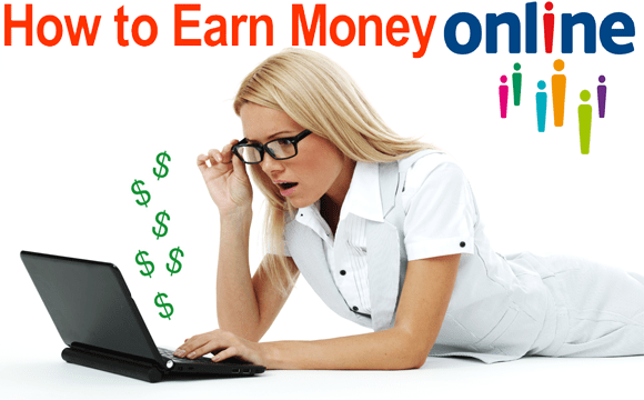 How to make money online: Top online money making ideas for startup