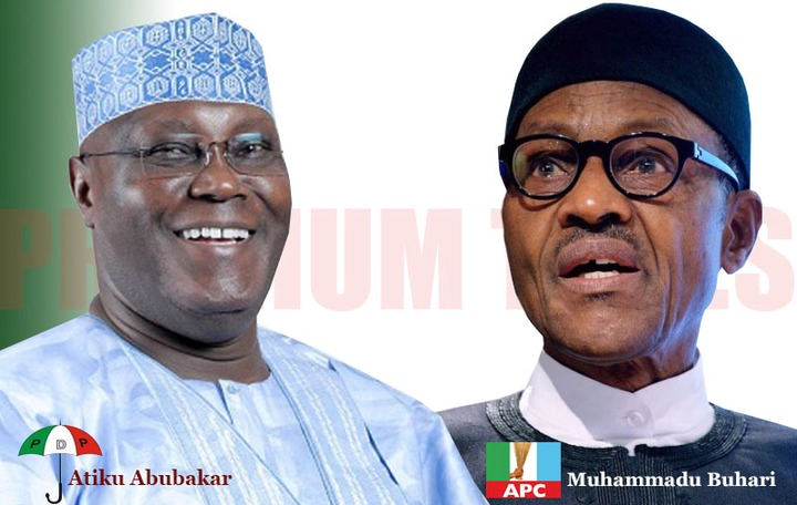 DOWNLOAD: Presidential Election Tribunal judgement that affirmed Buhari's  victory