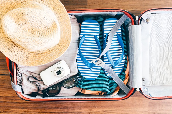 14 Best Packing Tips From Travel Experts - Suitcase Packing Tips and Tricks