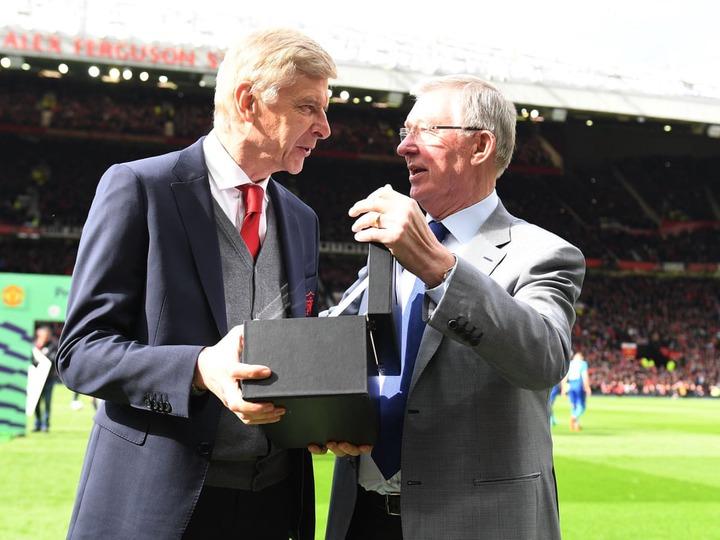 Sir Alex Ferguson: true to Clydeside and certainly no average pensioner |  Alex Ferguson | The Guardian