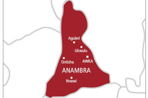 FG slams N50bn fine on Anambra for defacing land - Punch Newspapers