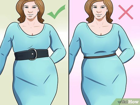 How to Dress when You Are Fat: 15 Steps (with Pictures) - wikiHow