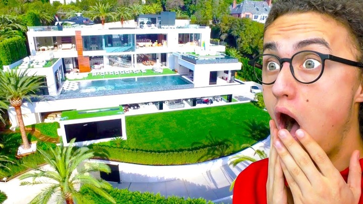 10 Most Expensive Houses In The World Opera News,Decorating Kids Bedrooms