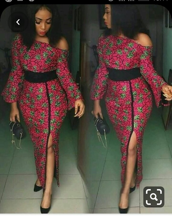 Amazing Inspiration Of Ankara Fashion Designs Opera News