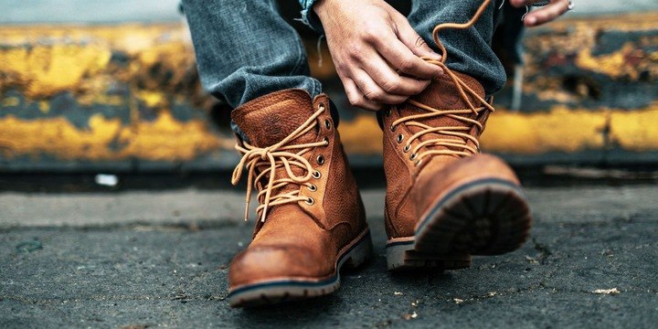 32 Best Boots for Men 2021