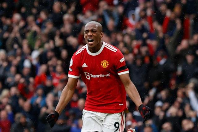 Man United 1-1 Everton LIVE! Townsend grabs point - Premier League result,  match stream and latest updates today