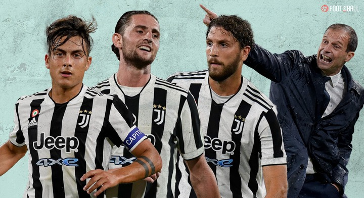 Juventus lose again! A small problem or a full-blown crisis for the old  woman? - News Logics
