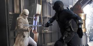 G I Joe Retaliation Behind The Scenes Pictures Of The Movie Opera News