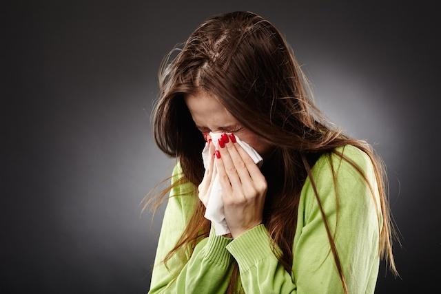 7 kissing diseases