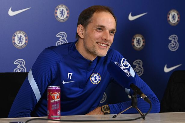 Chelsea boss Thomas Tuchel can seal dream summer transfer but only on one  condition - football.london