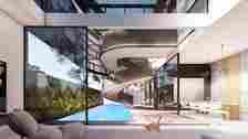 Mewah Seperti Mall, Ini Potret Rumah Baru Ayu Ting Ting di Jakarta