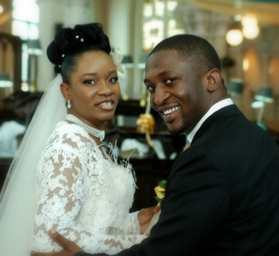 Image result for Darey Art Alade and Deola Ayeni