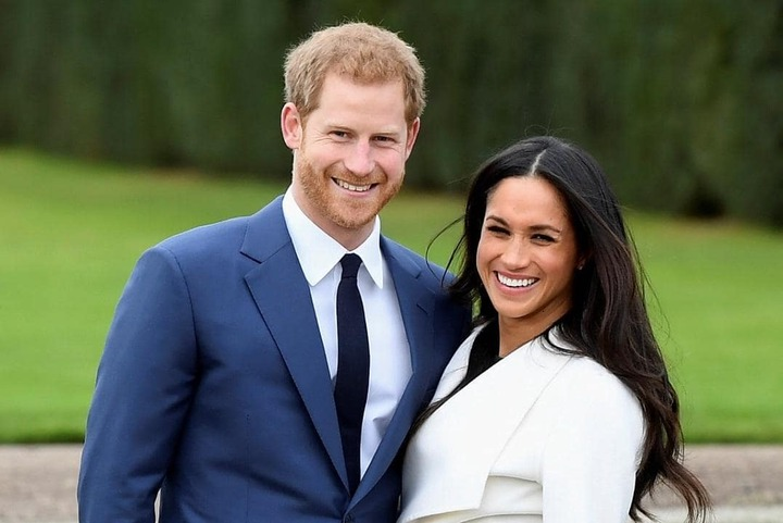 Image result for Prince Harry and Meghan Markle