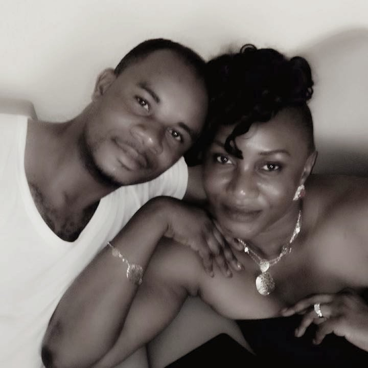 Image result for Anne Njemanze & Silver Ojieson