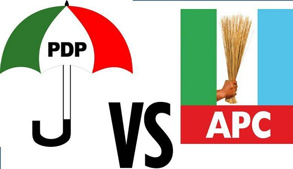 Twitter Africa: PDP Vs APC, FG In Epic Crossfire - The New Diplomat