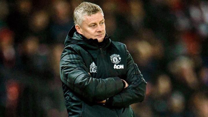 Man United woes put Solskjaer under increasing pressure as fan anger grows