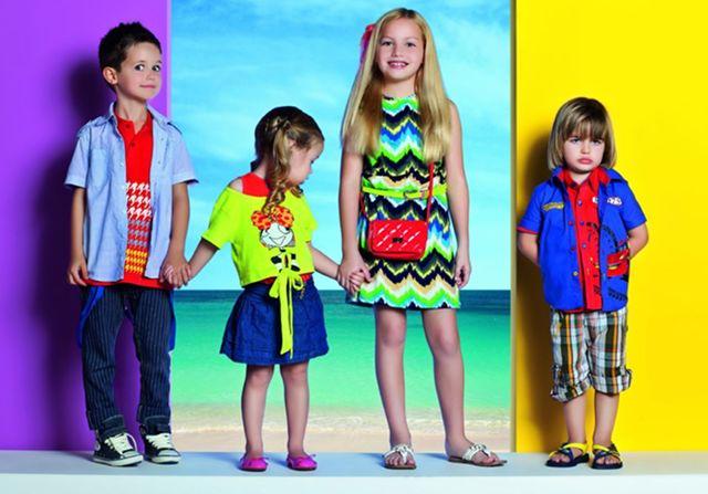 Latest Fashion Trends for Kids « kidz Dream Gear